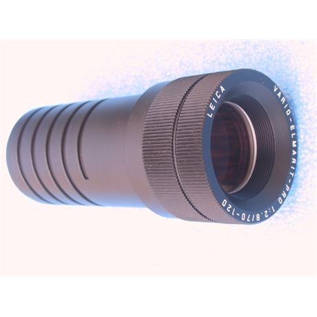 Leica 70-120mm F2.8 Vario Elmarit Pro (37363) thumbnail